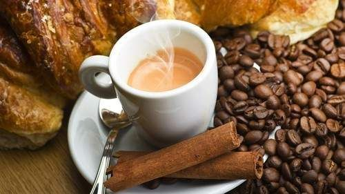Рецепти кави з корицею
