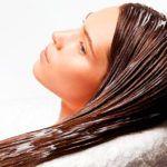 Рецепти масок для волосся з ефектом ламінування