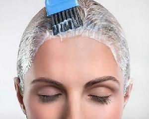 Маска для волосся від лупи