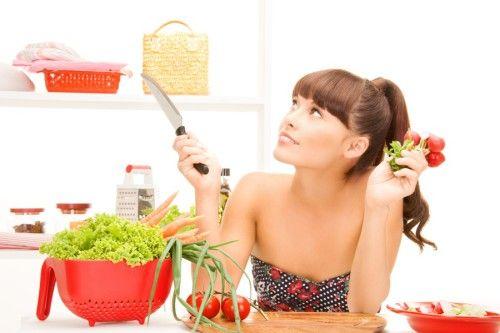 Найефективніші дієти