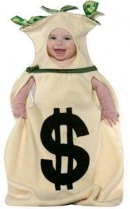Найбільші витрати при народженні дитини