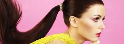 Фарбування волосся відтіночними шампунями