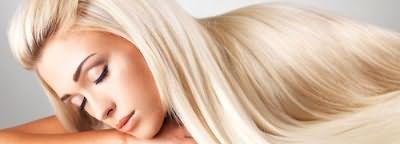 Відтіночний шампунь для блондинок