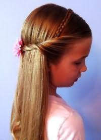 шкільні зачіски 9
