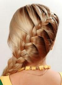 шкільні зачіски 10