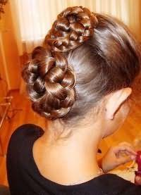шкільні зачіски 11