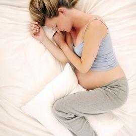 Сни під час вагітності