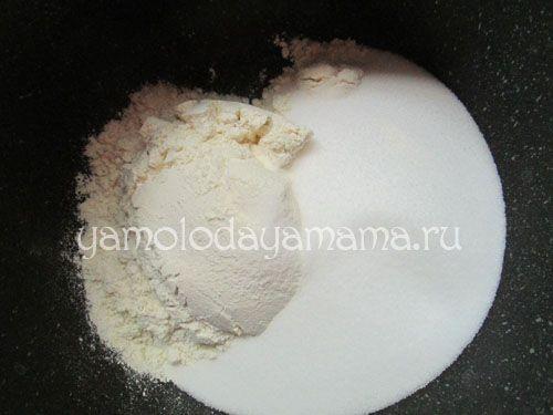 Каксделать солоне тісто будинку