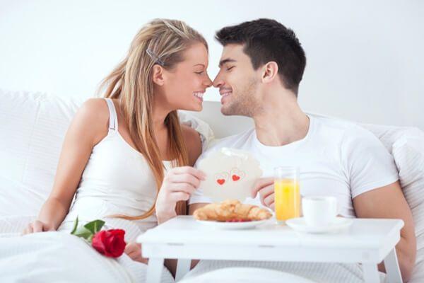 Сумісність Овен Жінка і Чоловік Близнюки в коханні