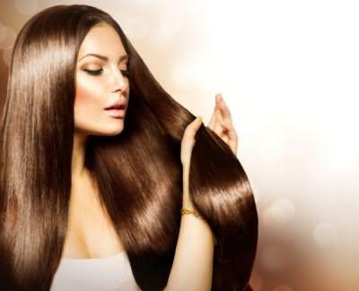 Засіб для розгладження волосся