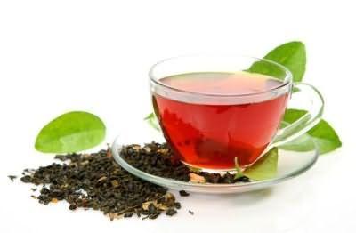 Чорний чай з цукром - швидке і просте засіб розгладження пасом