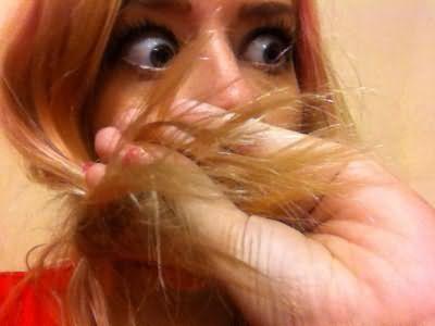 Засоби від посічених кінчиків волосся