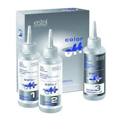 Даний продукт згладить неоднорідність кольору, плями від неправильного фарбування.