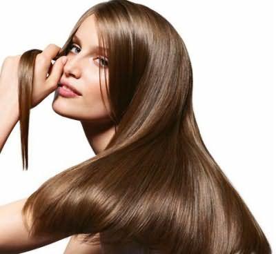 Як самостійно зняти нарощене волосся