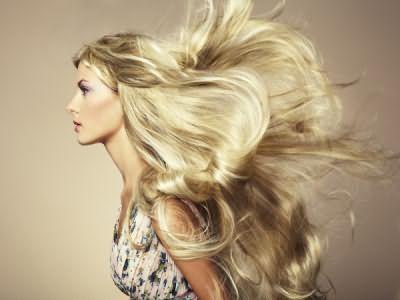 Мрія багатьох дівчат - мати довгі густі волосся