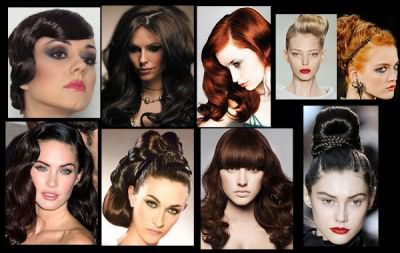 Варіанти зачісок, які можна втілити за допомогою спрею сильної фіксації