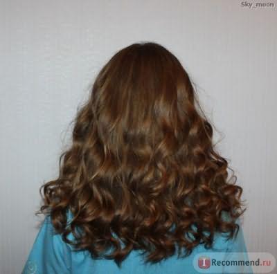 Піна для укладки волосся Taft «Сила об`єму»   фото