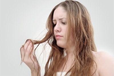 Засіб для укладання тонкого волосся для об`єму