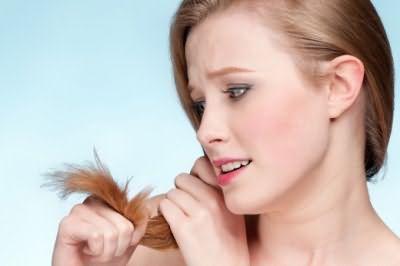 Засіб від ламкості волосся