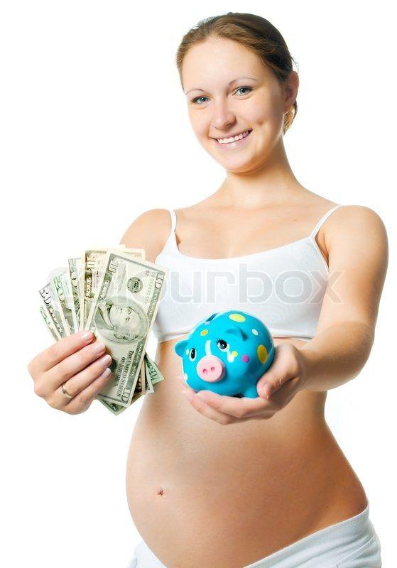 Терміни виплати допомоги у зв`язку з вагітністю та пологами
