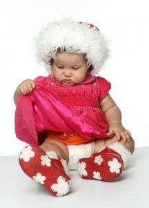 Стандарти якості дитячого одягу