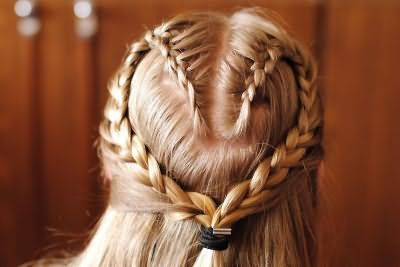 Стильні зачіски 2016