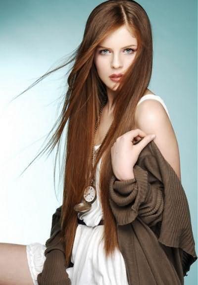 При належному догляді довге волосся стануть справжньою родзинкою образу