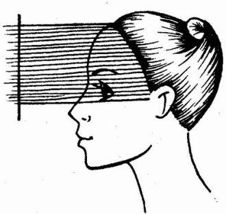 Каскадна стрижка на довге волосся фото