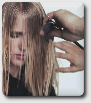 Професіонал з легкістю впорається з такою зачіскою