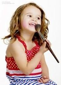 Великий вибір дитячого стрижка для дівчаток з довгим волоссям