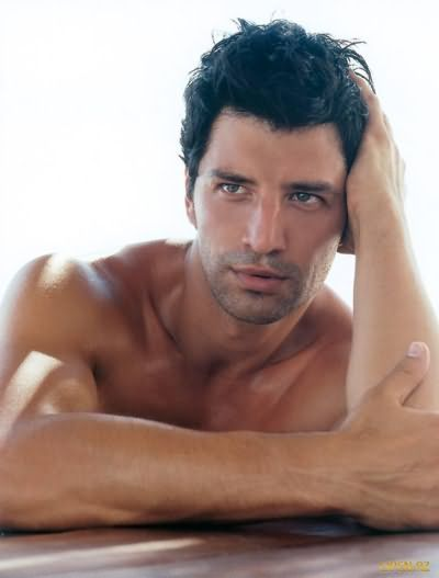 модні чоловічі зачіски фото