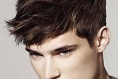 Модні зачіски для хлопчиків 12 років фото