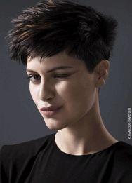 Зачіски для волосся короткої довжини