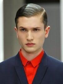 Чоловіча зачіска 2013 для короткого волосся