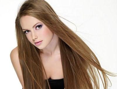 Стрижки на дуже довге волосся