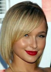 зачіски стрижки для тонкого волосся 11