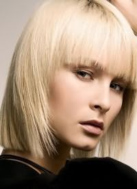 зачіски стрижки для тонкого волосся 7