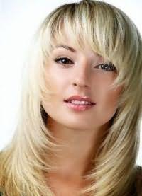 зачіски стрижки для тонкого волосся 8