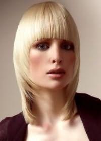 зачіски стрижки для тонкого волосся 16