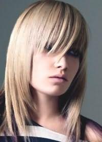 зачіски стрижки для тонкого волосся 21