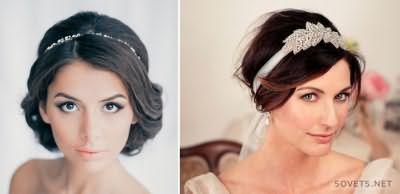 стрижки для короткого волосся - грецька