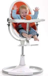 Стільчик для годування малюка: догляд став простіше!