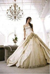 Весільні сукні в стилі ретро