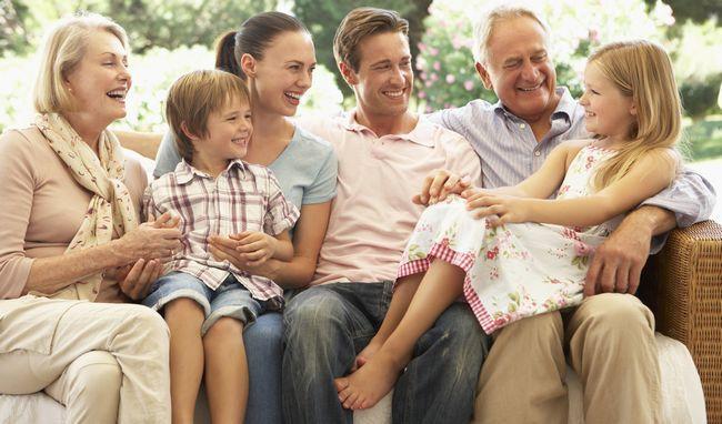 Свояки і родичі: в чому відмінність?