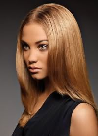 карамельний колір волосся фарба 3
