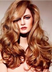 як отримати карамельний колір волосся 2