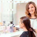 Тонкощі навчання кератіновие випрямлення волосся