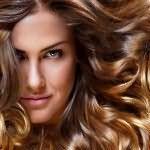 Маска для харчування волосся