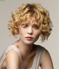 Варіанти швидкого укладання на середні волосся.