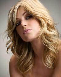 Модна швидке укладання довгого волосся.
